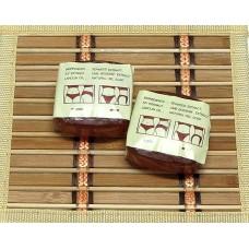 Антицеллюлитное мыло для похудения и укрепления кожи 50 гр.