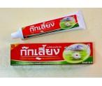 Безсульфатная зубная паста KOKLIANG 160 гр.