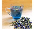 Синий чай АНЧАН (мотыльковый горошек) 100 гр