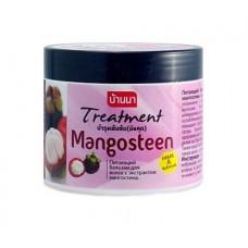 Маска для волос с экстрактом мангостина 300 мл.