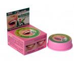 Отбеливающая зубная паста с гвоздикой