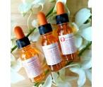 Натуральное масло для лечения насморка, гайморита и синусита на основе тайских трав 30 мл.