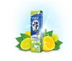 Зубная паста Лимон и Лайм Lemon Lime toothpaste Darlie 90 гр.